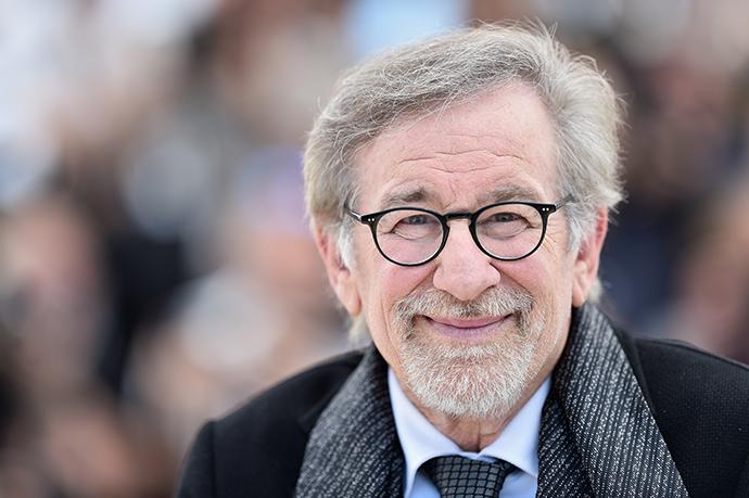 Steven Allan Spielberg