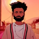 donald-glover-with-pixel-cooperation-in-the-field-of-virtual-reality