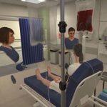 oxford-interprofessional-simulation-seeing-patient