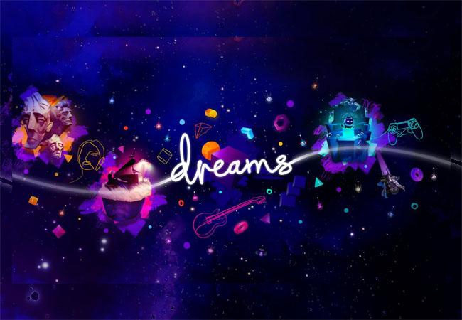 ساخت بازی های واقعیت مجازی با Dreams VR Expansion